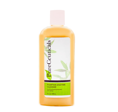 Pumpkin Enzyme Cleanse