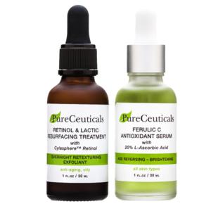 Ferulic-Retinol Duo new