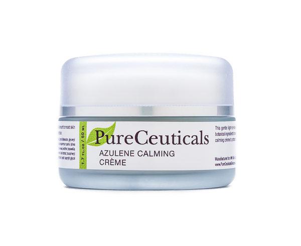 Azulene Calming Creme CropB